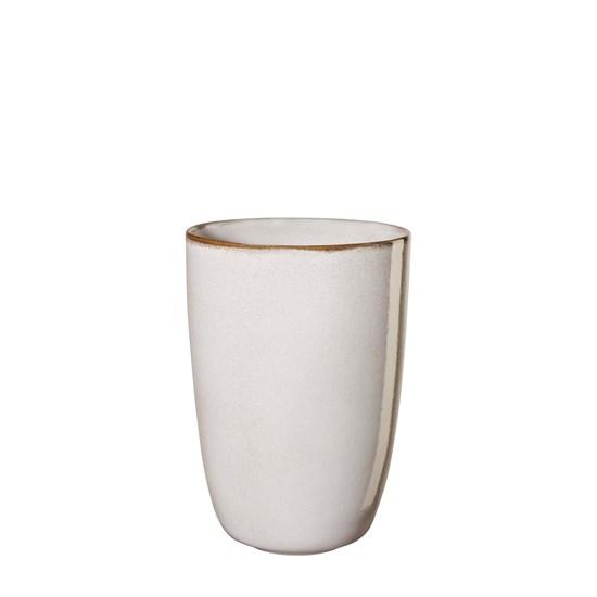 Váza SAISONS 16 cm písková_0