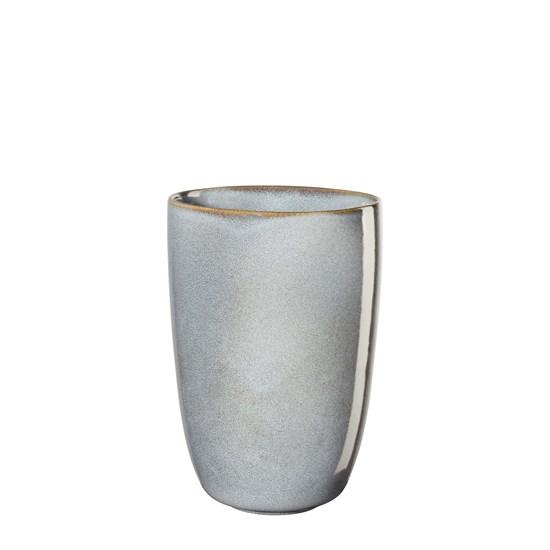 Váza SAISONS 16 cm denim_0