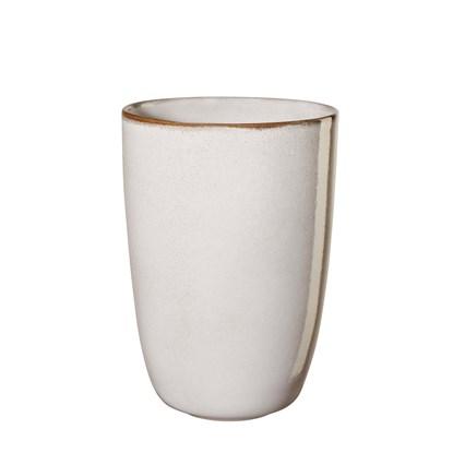 Váza SAISONS 21 cm písková_0