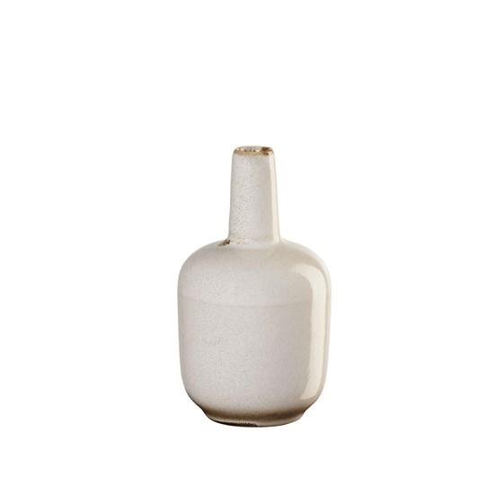 Váza SAISONS 13,5 cm písková_0