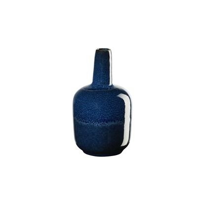 Váza SAISONS 13,5 cm modrá_0