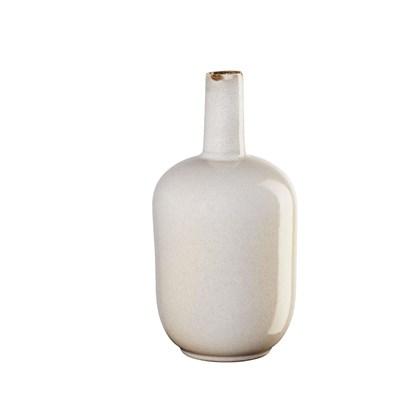 Váza SAISONS 17,4 cm písková_0