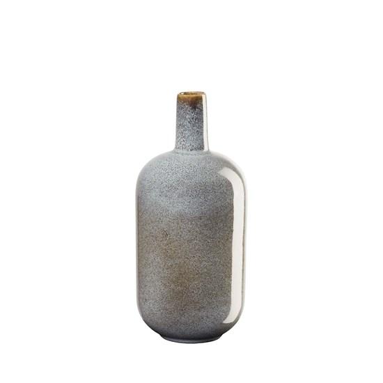 Váza SAISONS 17,4 cm denim_0