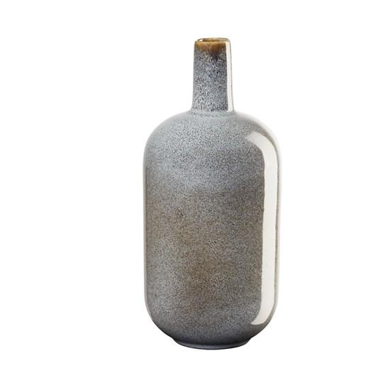 Váza SAISONS 22,8 cm denim_0