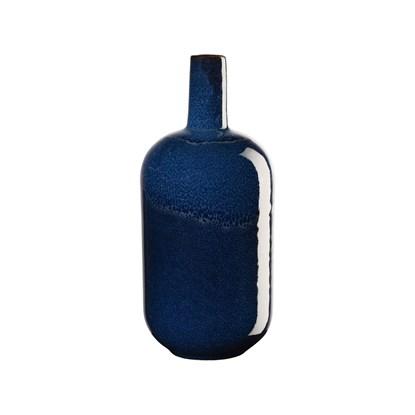 Váza SAISONS 22,8 cm modrá_0