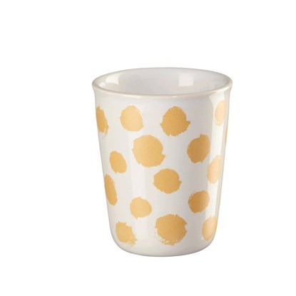 Šálek na espreso COPPETTA žlutá_0