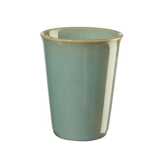 Šálek na cappuccino PASTELLO zelená_0