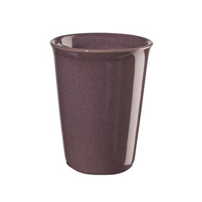 Šálek na cappuccino PASTELLO fialová_0