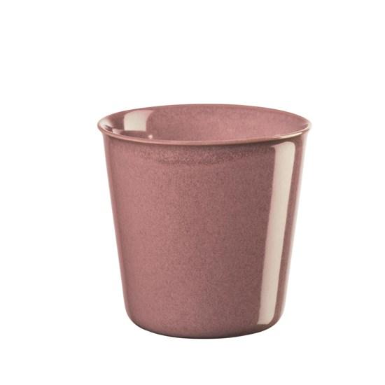 Šálek na café luongo PASTELLO pink_0