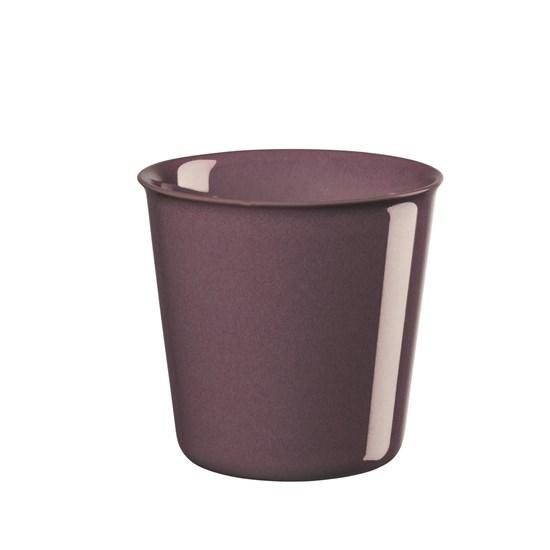 Šálek na café luongo PASTELLO fialová_0