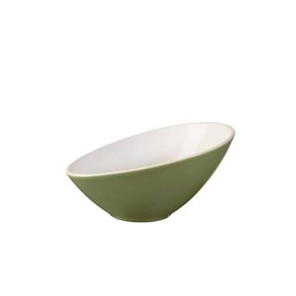 Mísa VONGOLE 22.5 cm zelená_0