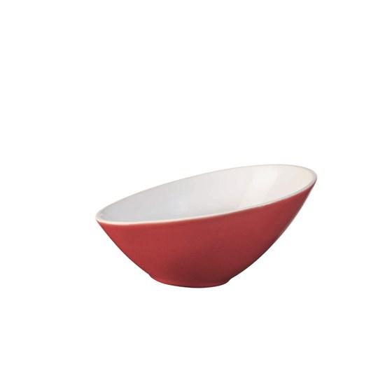 Mísa VONGOLE 22.5 cm červená_0