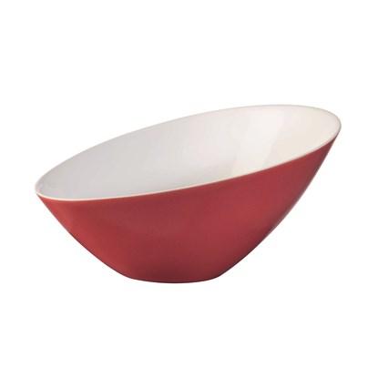 Mísa VONGOLE 32.5 cm červená_0