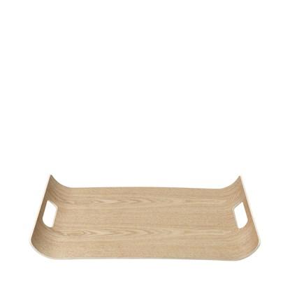 Dřevěvý tác WILO 43x31 cm_0