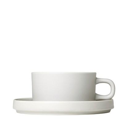 Šálek na čaj MIO SET/2ks béžový_0