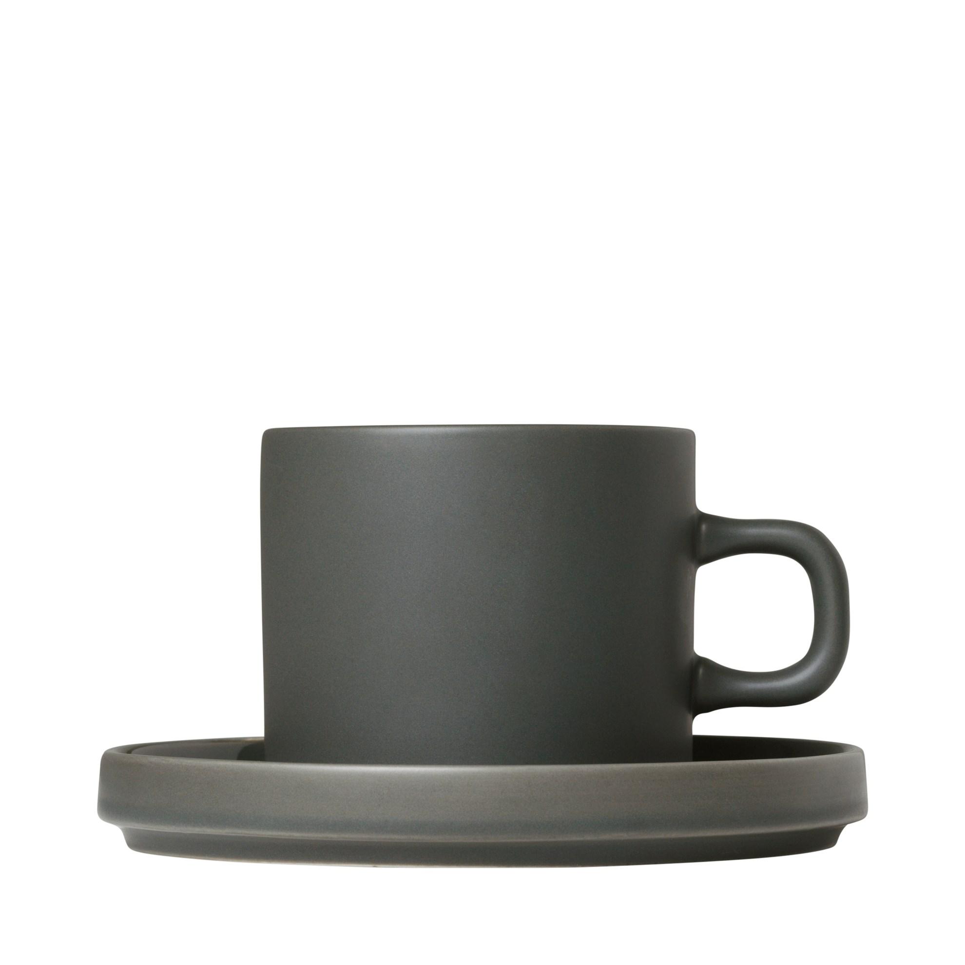 Šálek na kávu MIO SET/2ks agave_0