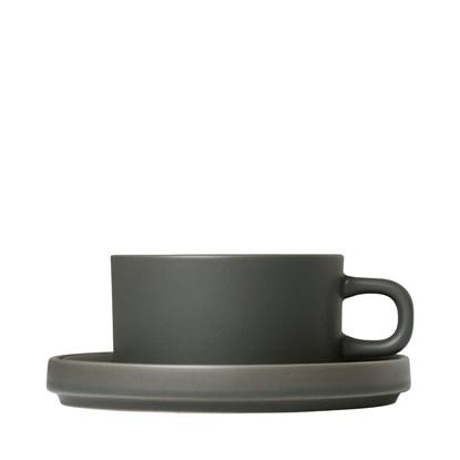 Šálek na čaj MIO SET/2ks agave_0