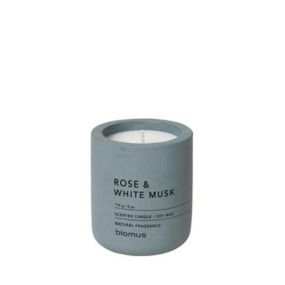 Vonná svíčka FRAGA S Duft rose_0