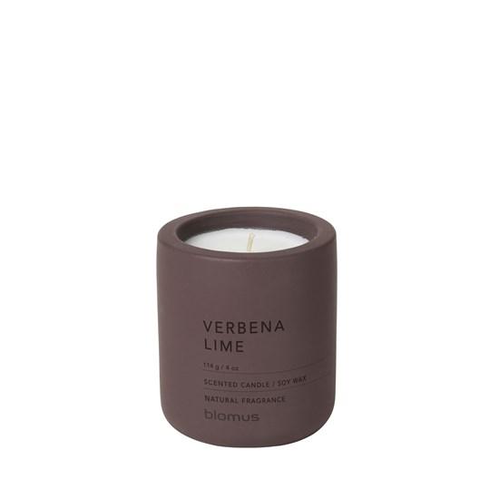 Vonná svíčka FRAGA S Verbena/lime_0