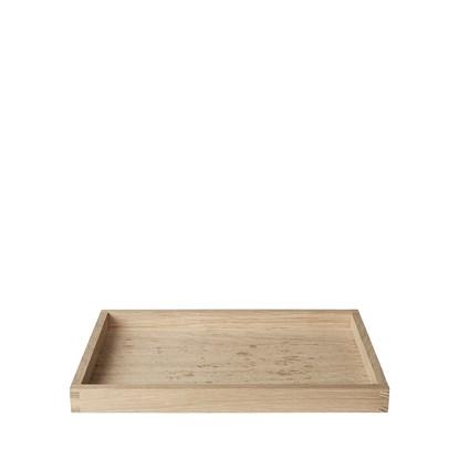 Dřevěný tác BORDA 30x20 cm_0