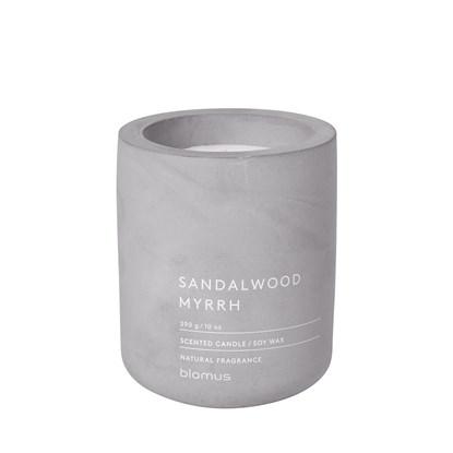 Vonná svíčka FRAGA L Sandal wood_0