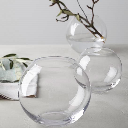 Váza BOCCIA 15 cm_0