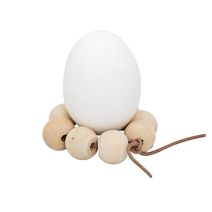 Stojan na vajíčko dřevěný_2