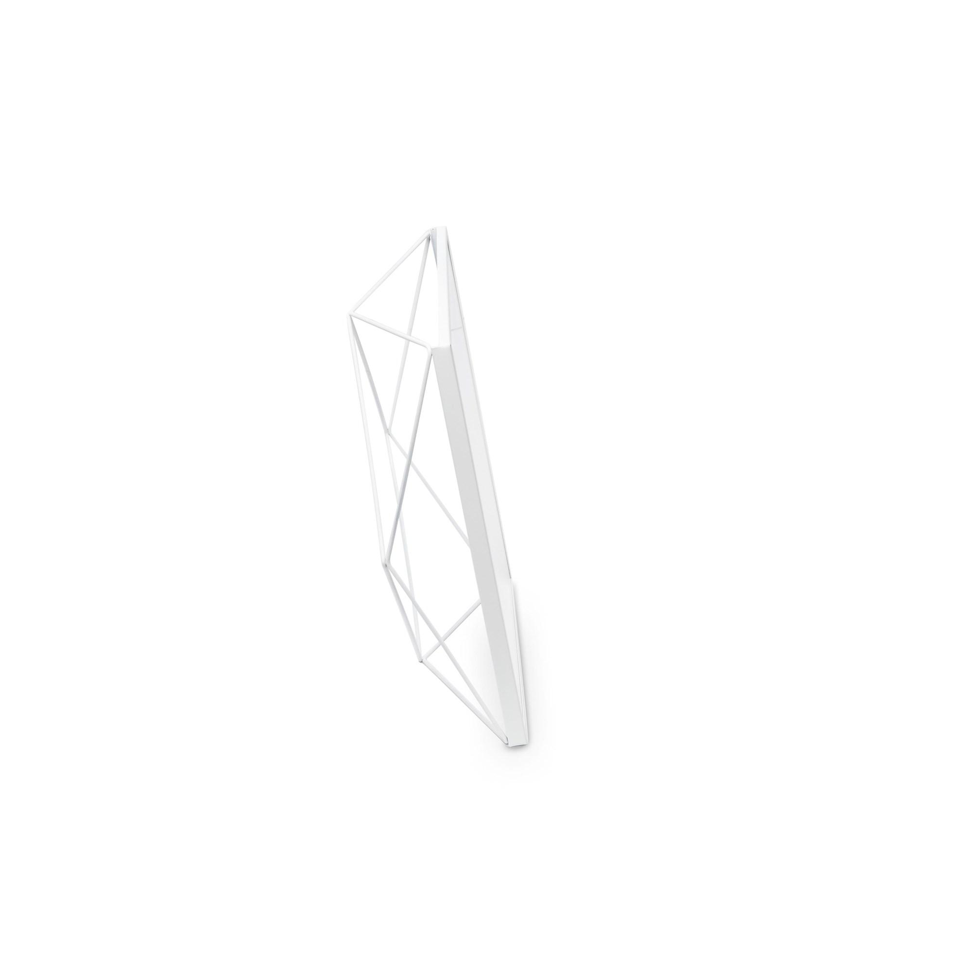 Fotorámeček PRISMA 13x18 cm bílý_1