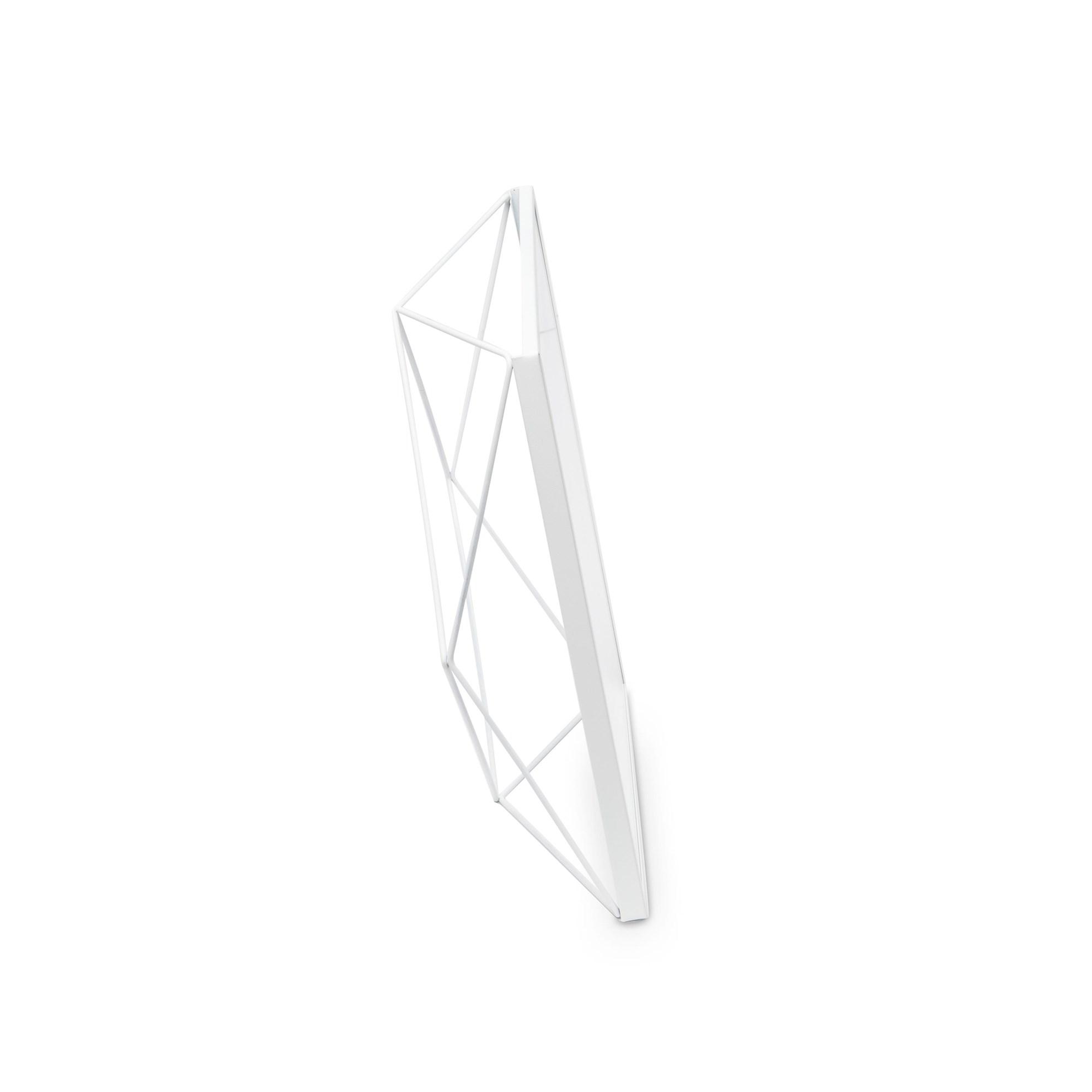 Fotorámeček PRISMA 20x25 cm bílý_5