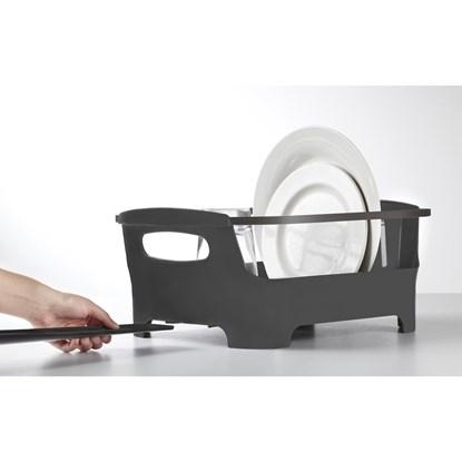 Odkapávač na nádobí BASIN smoke_0