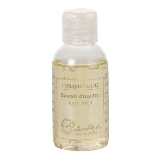 Cestovní sprchový gel 50 ml LILIE_0