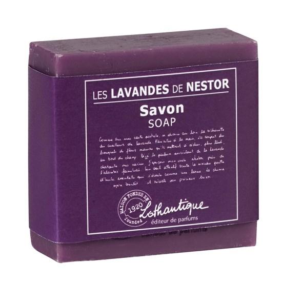 Marseillské mýdlo 100 g LEVANDULE_0