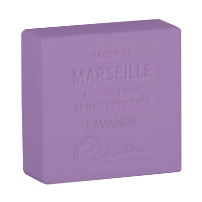Marseillské mýdlo Lavender 100 g_0