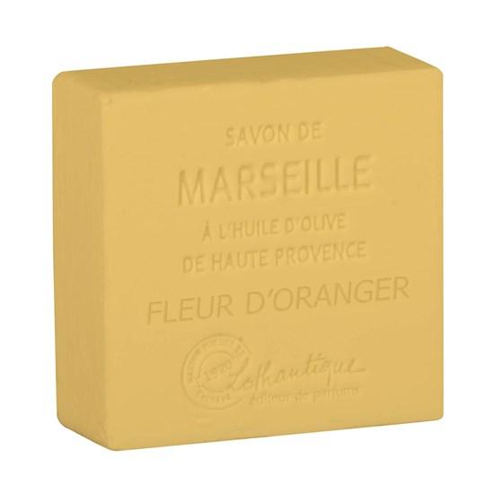 Marseillské mýdlo Orange blossom 100 g_0
