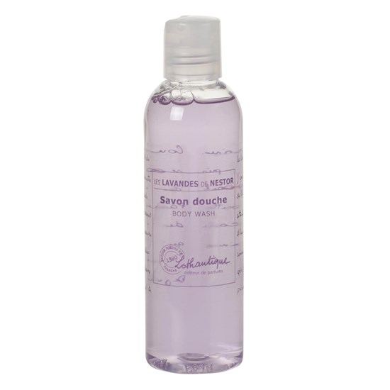 Sprchový gel 200 ml LEVANDULE_0