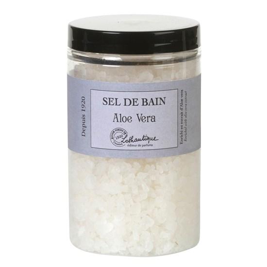 Sůl do koupele Aloe Vera 400 g_0
