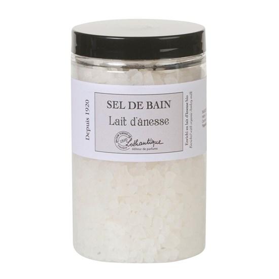 Sůl do koupele Donkey milk 400 g_0