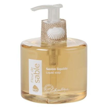 Tekuté mýdlo 250 ml Fleur de sable_0