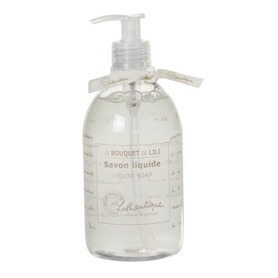 Tekuté mýdlo 500 ml LILIE_0
