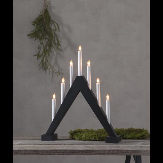 """Okenní svícen """"Trill"""", 7 žárovek_0"""