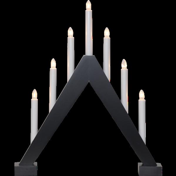 """Okenní svícen """"Trill"""", 7 žárovek_1"""