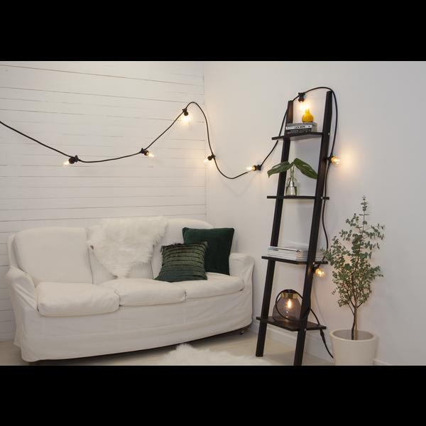 """LED žárovka """"Soft Glow"""", E27, 2100 K_1"""