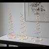 """LED-dekorační svícen """"Dizzy"""" 14x40 cm_1"""