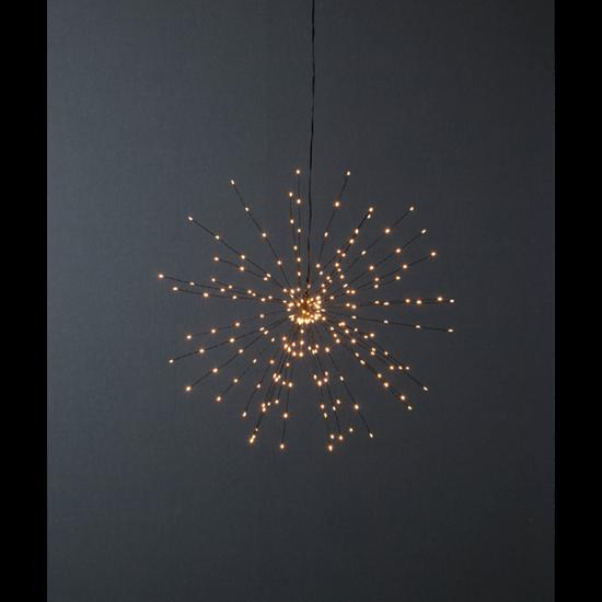 """LED dekorace na zavěšení """"Firework"""" 200x_3"""