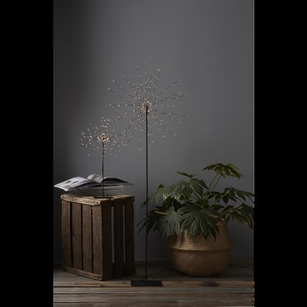 "Stolní LED dekorace ""Firework"" 200x_1"
