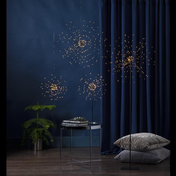 "Stolní LED dekorace ""Firework"" 200x_2"