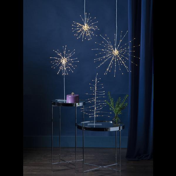 """LED dekorace na zavěšení """"Firework"""" 200x_2"""