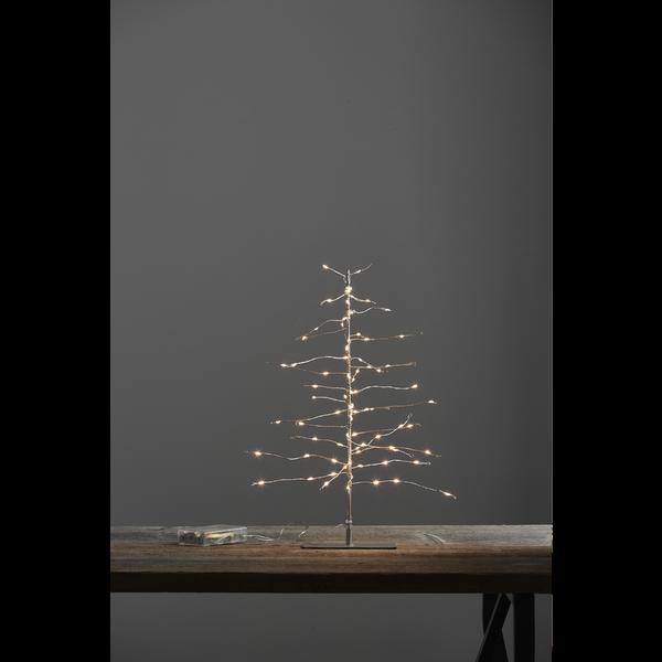 """3D LED stromek """"Firework"""" 80xLED_0"""
