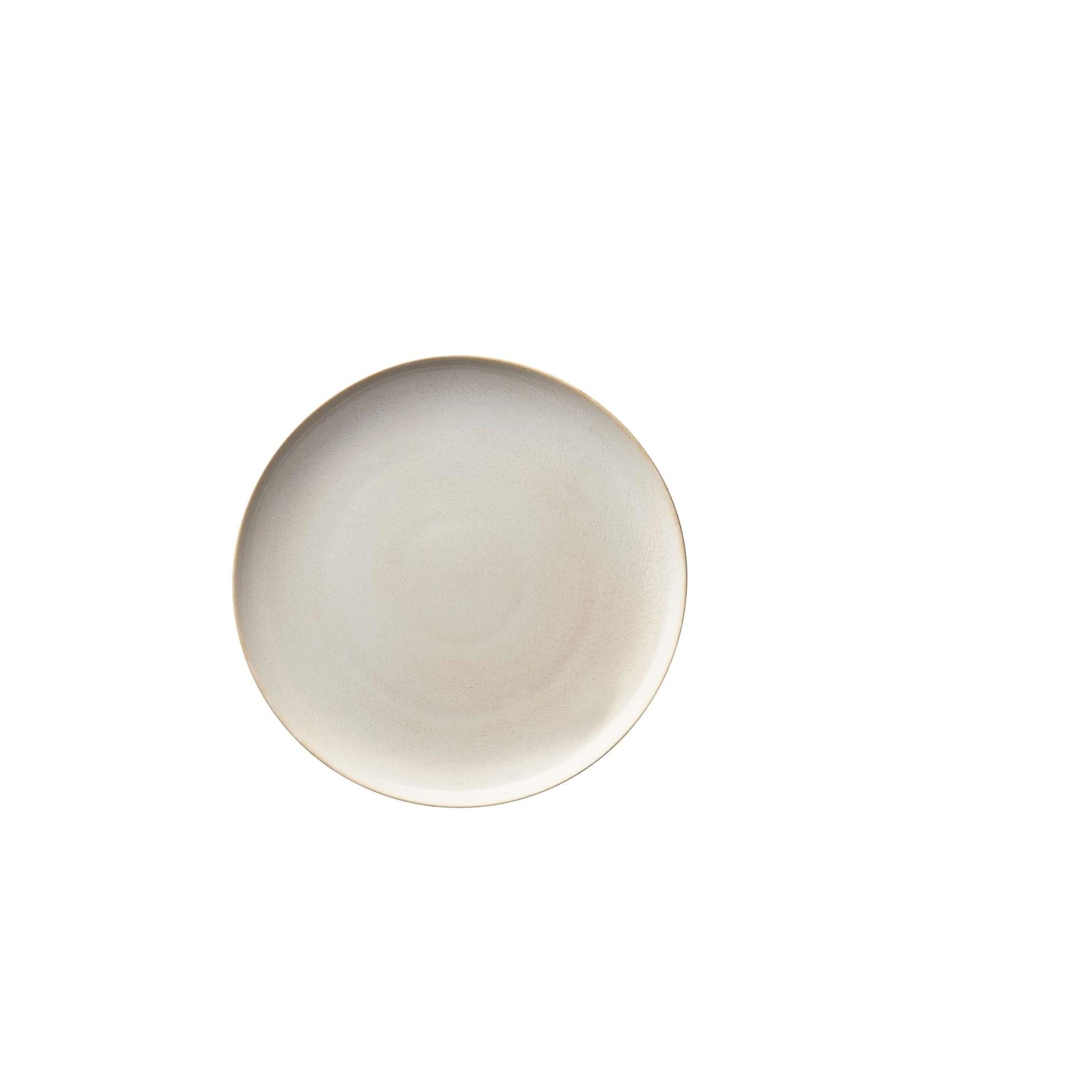 Dezertní talíř SAISONS 21 cm pískový_0