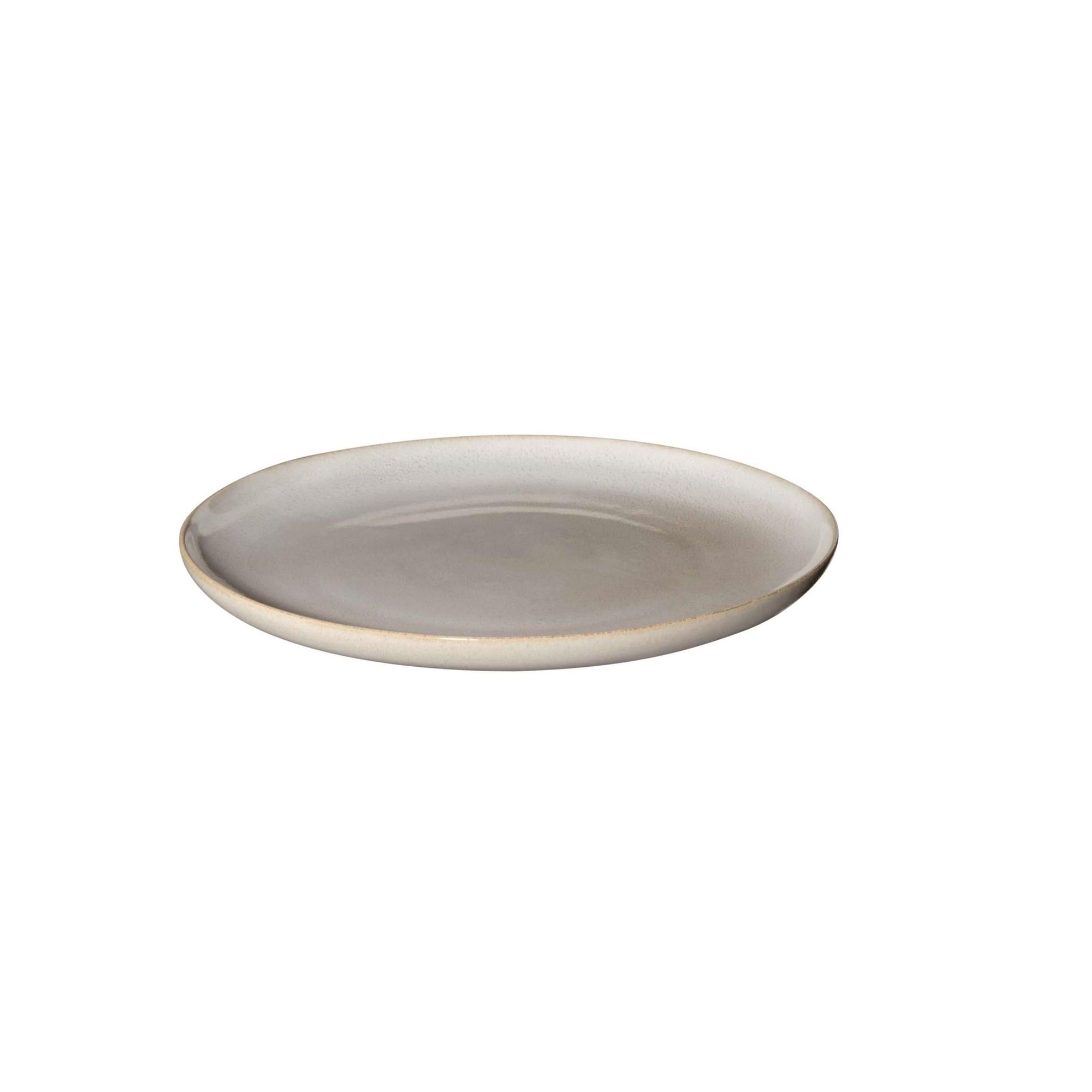 Dezertní talíř SAISONS 21 cm pískový_1